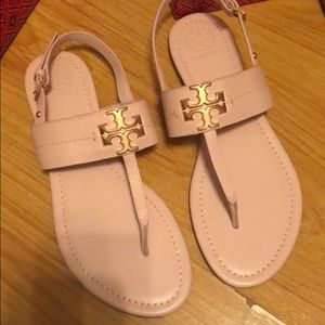 Sandals from Tory Burch!